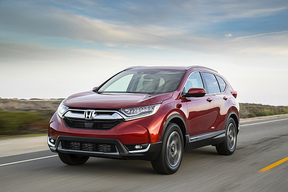 The Honda CR-V was completely redesigned and reengineered for the 2017 model year. As competition heats up in the compact ...