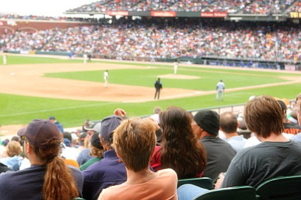 Season ticket holder or first timer, watching your team take the field or visiting new teams in a different venue, ...