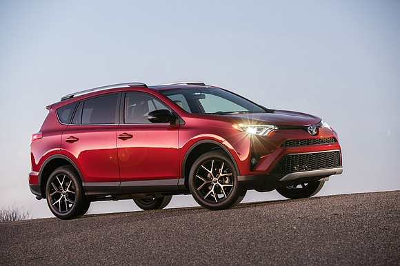 Toyota's RAV4 is a benchmark in the compact sport utility market. And with time, it keeps getting better. For the ...