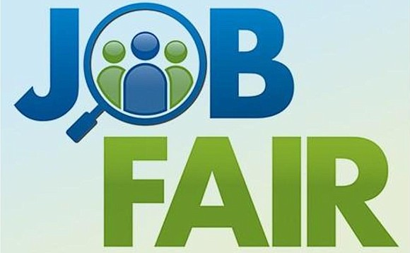 Area job seekers are invited to attend a weekly job fair from 9 to 11 a.m. Friday, May 10, at ...