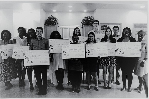 Thetimesweekly.com Alpha Kappa Alpha Sorority presented Scholarships recently by the Tealight Foundation Inc., which is the non-for-profit fundraising arm of ...