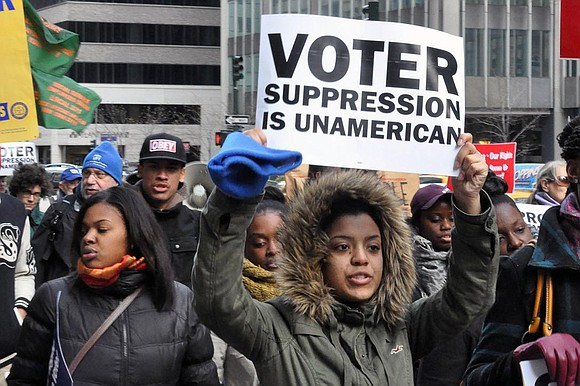 One person, one vote serves as the basic ethos and measurement of any democratic nation. Without true voter protection, integrity ...