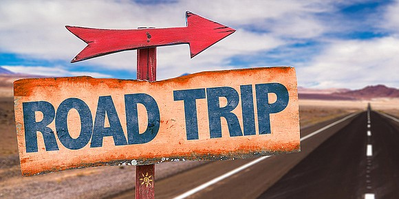 Are you packing up your car and hitting the road this summer? You're not alone. According to a survey conducted ...