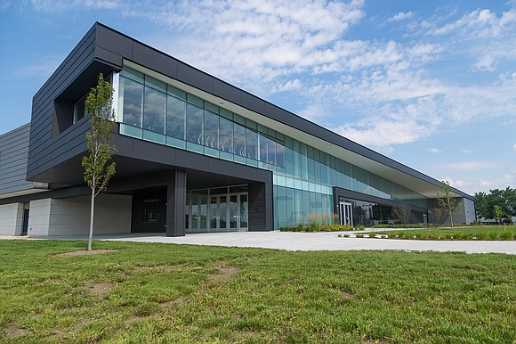 Community members are invited to the official grand opening celebration of JJC's Event Center on Tuesday, Sept. 12 at 3:30 ...
