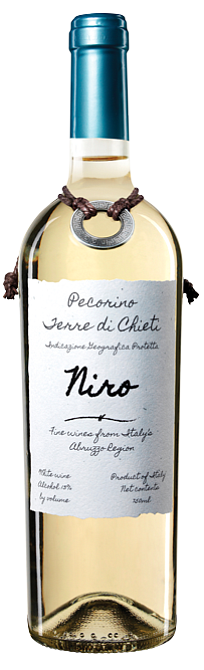 A terrific wine for under $20 that is an expression of everything that the indigenous grapes of central Italy are ...
