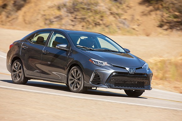 You don't find many nameplates that survive for decades. But Toyota's Corolla is one of them. In fact, if this ...