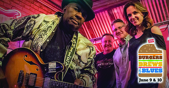 Among the performers: Chicago blues legend Linsey Alexander and contemporary bluesman Guy King. The Promenade Bolingbrook in the southwest suburb ...