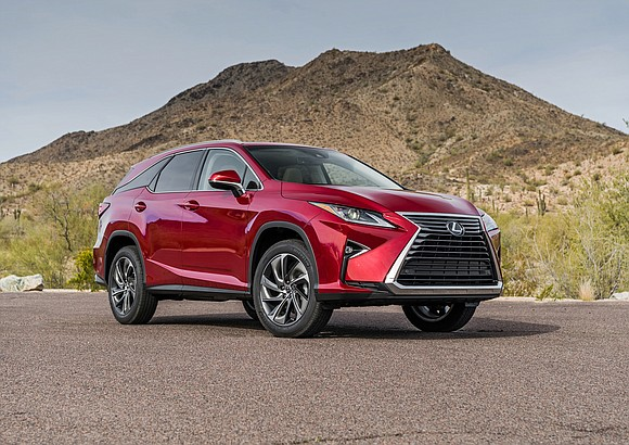 The Lexus RX is the vehicle that catapulted the automaker into the front ranks of luxury brands. Yes, Lexus almost ...