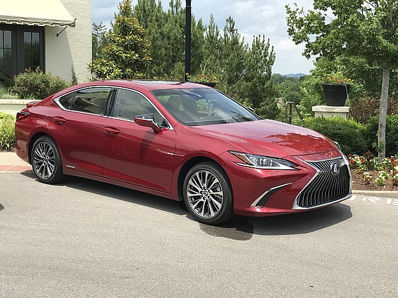 Lexus, like a lot of other manufacturers, got caught. One of the world's premier luxury brands, it is in the ...