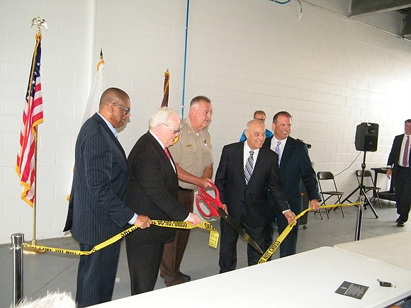 Thetimesweekly.com Officials from Will County celebrated a ribbon cutting for the new Public Safety Complex on Laraway Road. The $33 ...