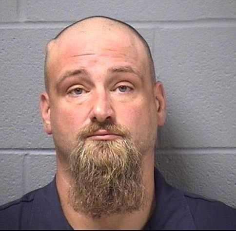 Will County State's Attorney James Glasgow announces that a Shorewood man has been sentenced to 24 years in prison for ...