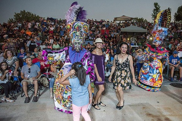 Bolingbrook - Southwest Suburban Immigrant Project will host its eighth annual 'Day of the Immigrant' September 22 at the Bolingbrook ...