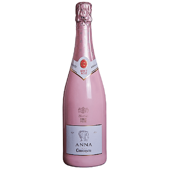 The name Codorniu is legendary in the realm of Spanish Cavas, which is their version of Champagne. Codorniu is Spain's ...