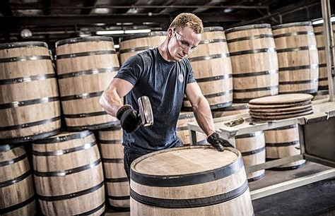 In the early days of California wine, vintners employed used Bourbon barrels in their winemaking. French oak was nearly unheard ...