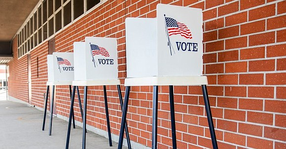Will County Clerk Lauren Staley Ferry announced that several Polling Places that were stationed inside retirement homes would be relocated ...