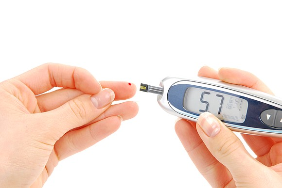 New Lenox - Do you or someone you know have diabetes? More than 100 million U.S. adults are now living ...