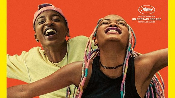 Rafiki (Friend) is the first Kenyan film to be shown at the Cannes Film Festival. Almost at the same time ...