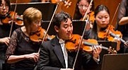 The New York Philharmonic's inaugural Saturday Matinee proved a real treat for the audience. One of the new initiatives of ...