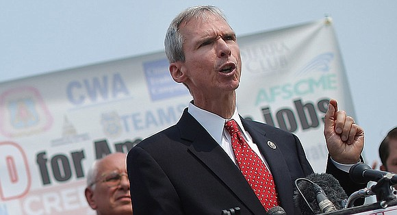 """Congressman Dan Lipinski (IL-3) released following statement: """"The Democratic takeover of the majority in the U.S. House provides the opportunity ..."""