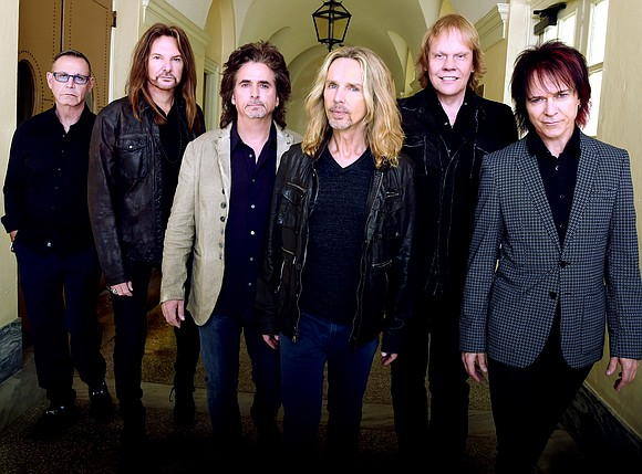 Rialto Square Theatre has added a two shows to the 2019 calendar. Legendary rock band, STYX will play the Rialto ...