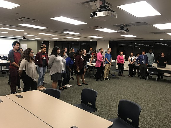 theimesweekly.com Joliet Township High School District 204 is announcing its district-wide diversity statement, developed by a variety of stakeholders in ...