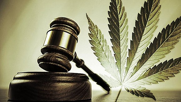 The Illinois Supreme Court could decide if police officers can use the smell of marijuana as probable cause to search ...