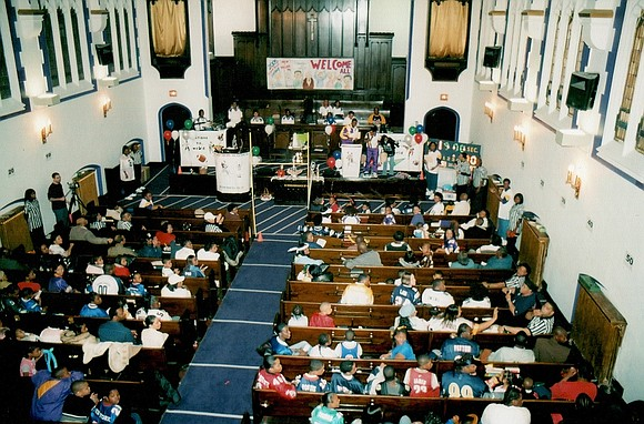 New Canaanland Christian Church invites the community to take part in its 25th annual Super Soul Bowl Celebration. The event, ...