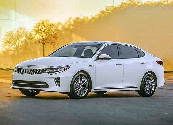 Kia made some incremental yet substantial changes to the Kia Optima for 2019. We had the SX Turbo, which is ...
