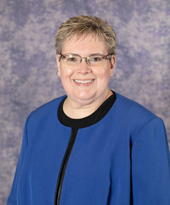Mary Kay Ludemann, President of the Plainfield Park District, was recently elected to the Illinois Association of Park Districts' (IAPD) ...