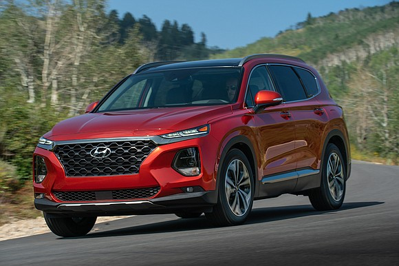 There have been some big changes for the 2019 Hyundai Santa Fe. The five-passenger Santa Fe Sport is now called ...