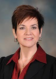 Springfield - State Rep. Natalie Manley, D-Joliet, introduced House Bill 3301, which would eliminate the office of township clerk in ...