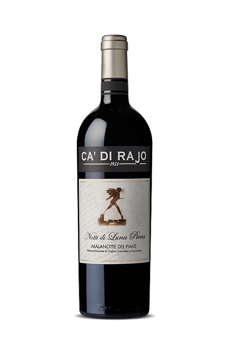 Ca' Di Rajo winery is located in the Piave River Valley just north of Venice in an area steeped in ...