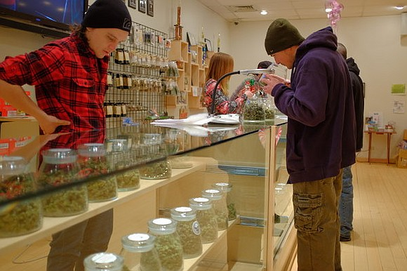 thetimesweekly.com Lawmakers sponsoring legislation to legalize adult-use cannabis in Illinois released a study showing that demand is likely to far ...