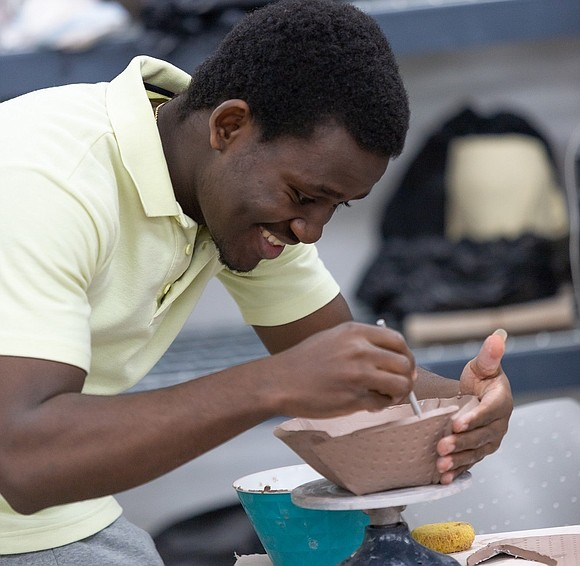 The Joliet Junior College community can help support students in need with the Empty Bowls Project, an international effort to ...