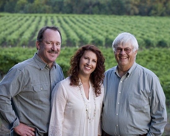 Dry Creek is one of the premiere family owned wineries in Sonoma County and its estate grown wines are among ...