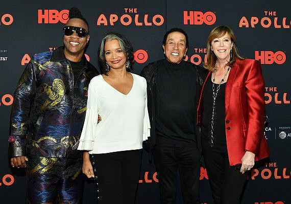 For the first time in its history, The Tribeca Film Festival held its Opening Night in the African American community ...