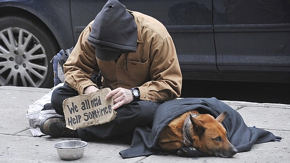 Joliet mayor says it's high time the city address homelessness. But details on what that means are unclear, following a ...