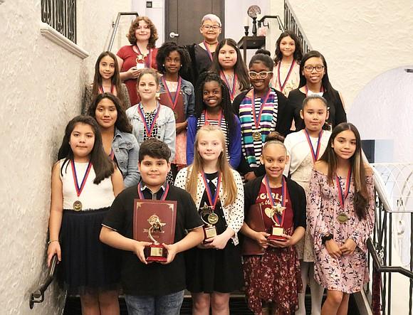 The Joliet Region Chamber of Commerce awarded 44 students, including 19 Joliet Public Schools District 86 students, from Joliet area ...