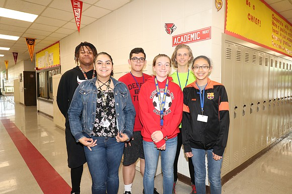 Congratulations to the graduating eighth grade students who were recognized for their outstanding music achievement in Joliet Public Schools District ...