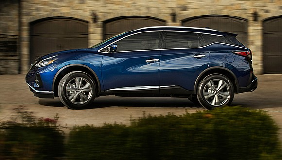 Nissan's Murano was one of the earliest pure crossovers. It has been around for 16 years. But now in its ...