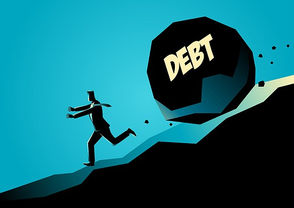 A few months ago, the federal debt we have accumulated over the past decades crossed the $22 trillion mark. That's ...