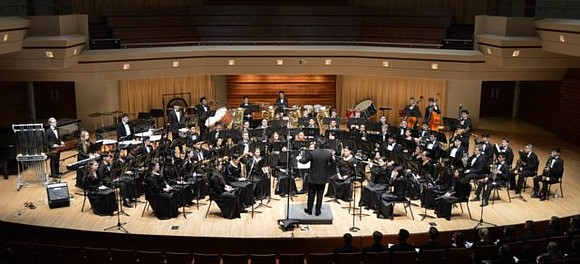 The Joliet Central Band Parents Association invites the public to their NYC 2020 Band Trip Benefit Night to help raise ...