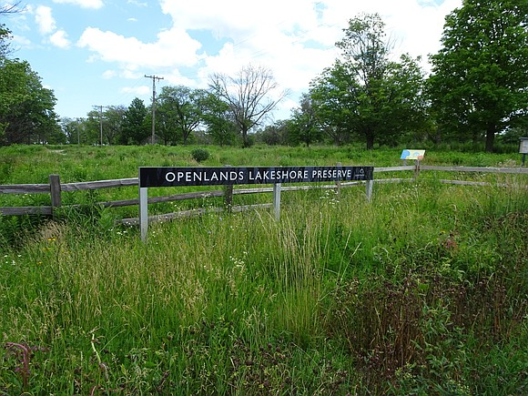 Openlands has launched the Openlands Get Outside Map, an interactive resource designed to help residents find out where and how ...