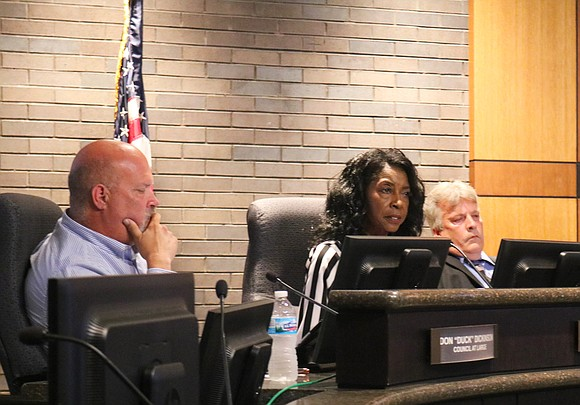 The Joliet City Council at its special meeting this week decided to open up discussion on a search for a ...