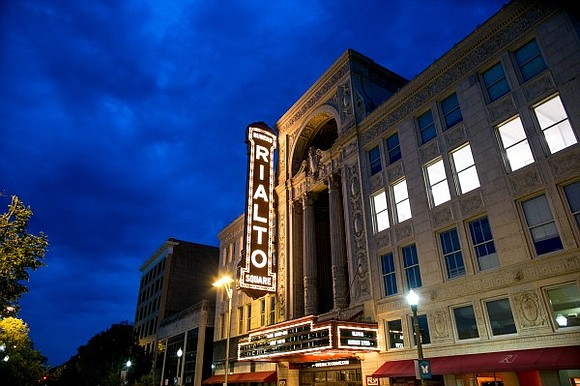Rialto Square Theatre has donated 860 tickets to various shows totaling over $43,000 during the 2018-2019 season to local veterans. ...