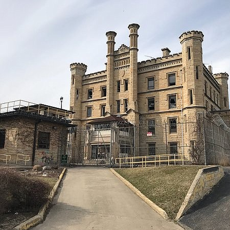 The 2nd Annual Great Joliet Prison Break In will take place on Saturday, August 24, 2019 from 4pm – 11pm. ...