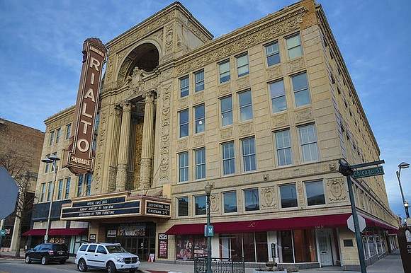 The city of Joliet is closer to securing a Tax Increment Finance (TIF) district development agreement for the Two Rialto ...