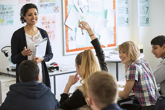 Illinois now has a new law in place to help address the teacher shortage by allowing retired teachers to return ...