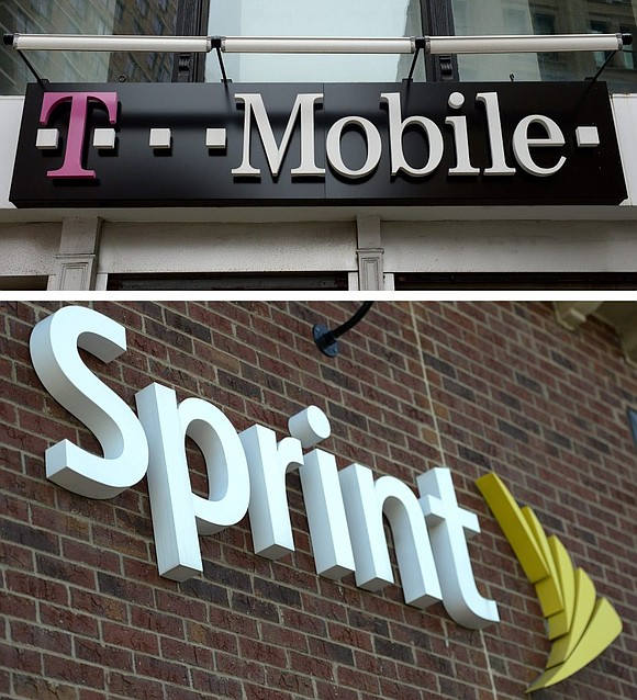 The Greenlining Institute expressed sharp disappointment at the Justice Department's decision to okay T-Mobile's $26.5 billion takeover of Sprint, but ...