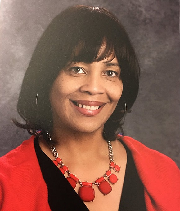 The Valley View School District 365U Board of Education has approved the selection of Ms. Roxanne Jackson to the position ...
